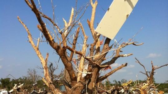 Granbury Tornado