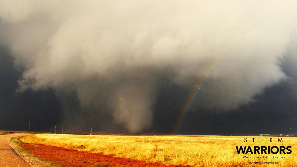 Medicine Lodge Tornado