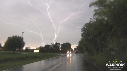 lightning crawler