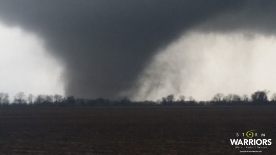 mississippi tornado 2015